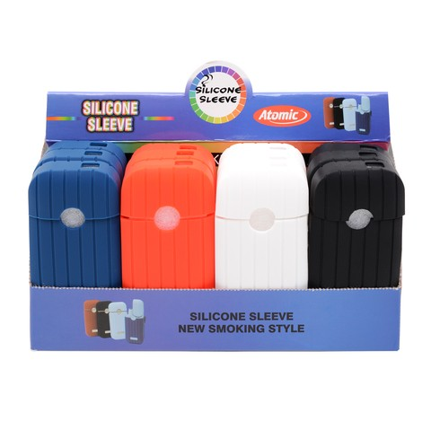 AT-Silicone Sleeve Morris