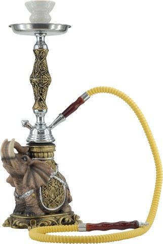 AT-Hookah 40cm Elephant