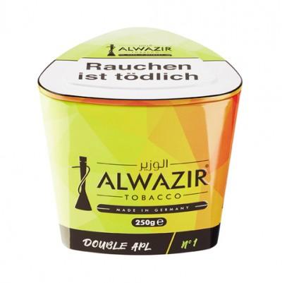 Alwazir 250g DOUBLE APL N°. 1